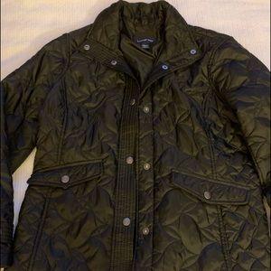 Woman's LandsEnd jacket